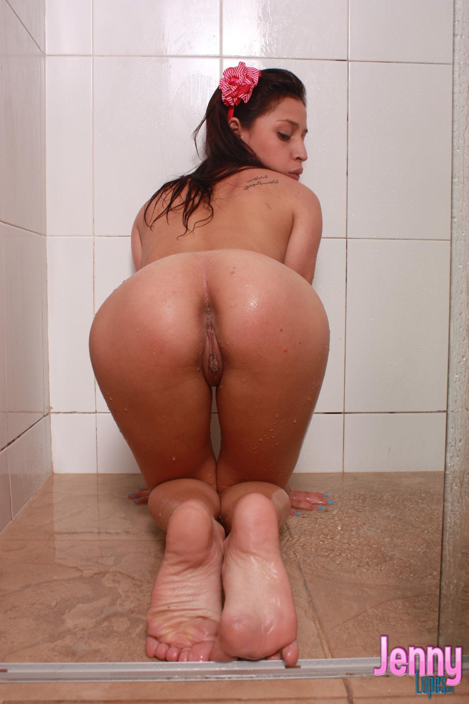 lopes nude Jenny