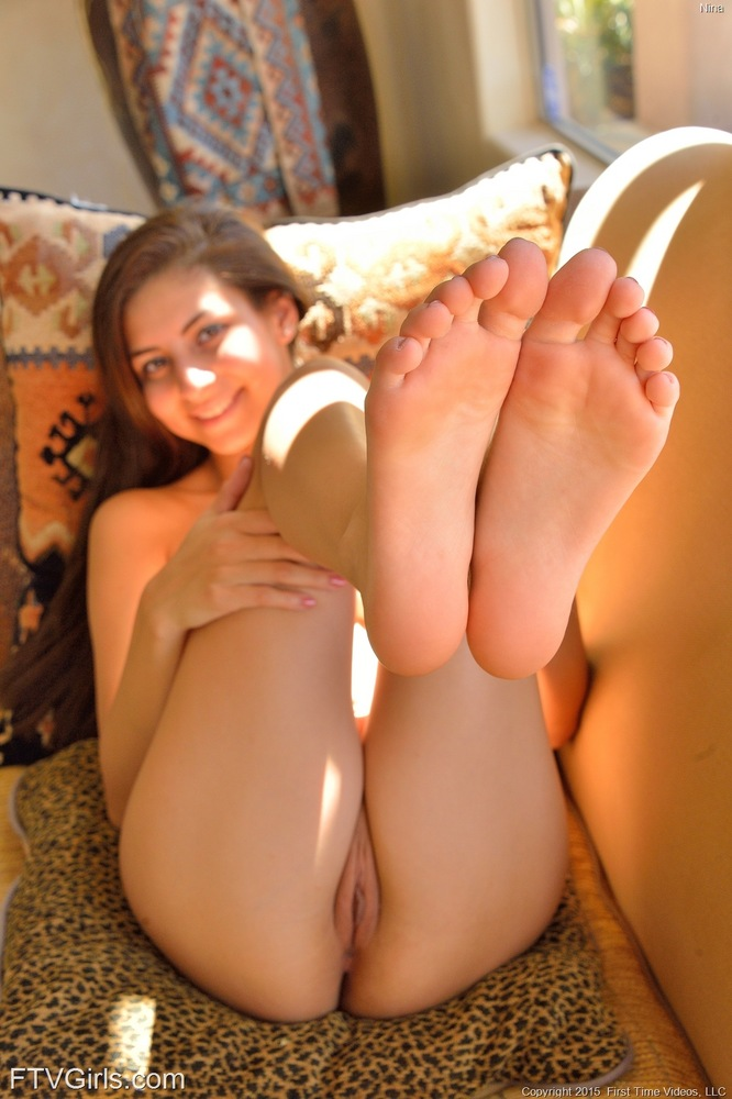 Pretty nude running free videos picture 521