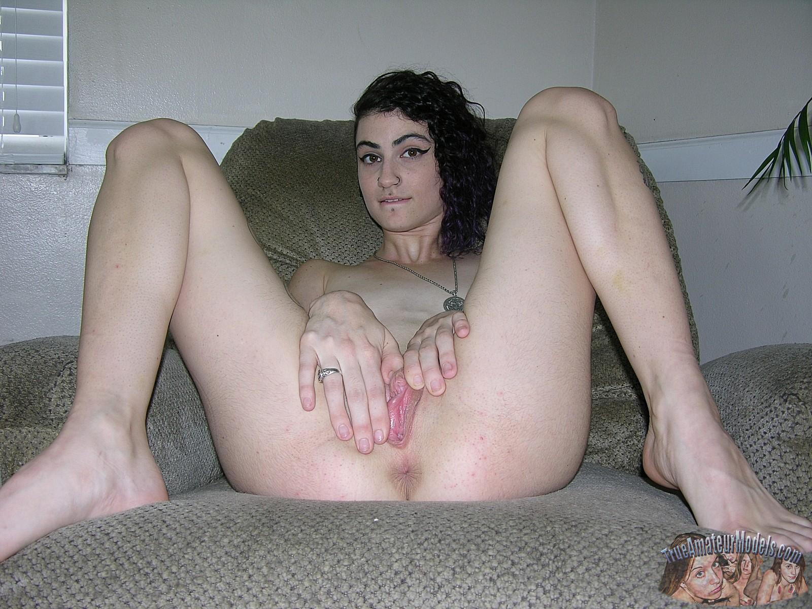 Punk rock pussy nude