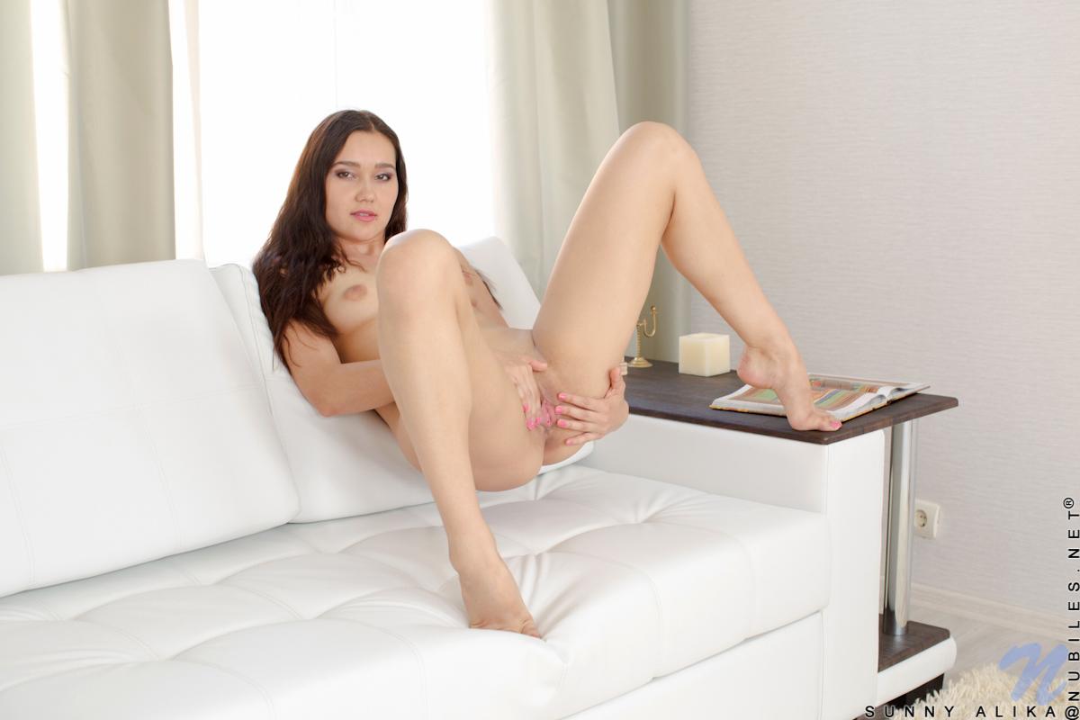 Porn door girl beautiful next