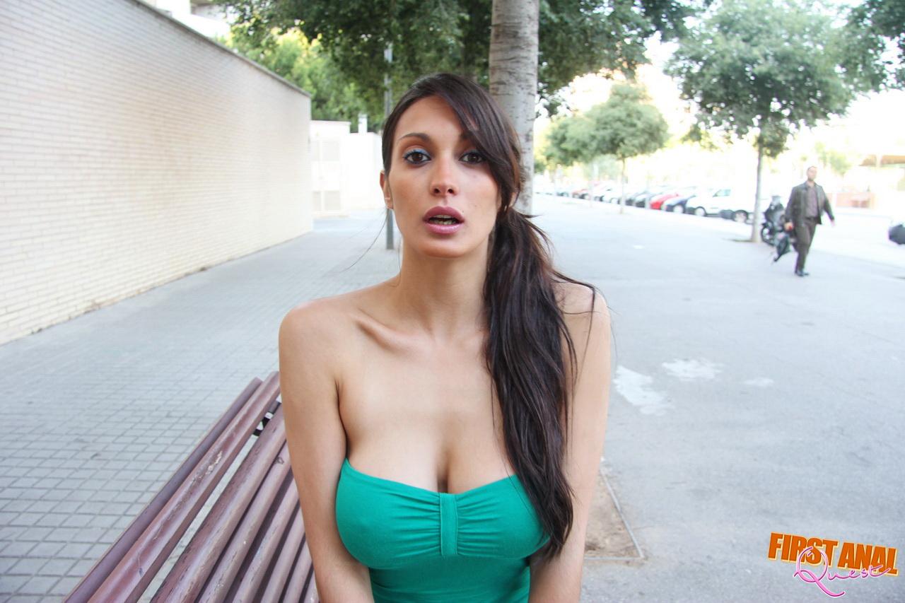 Camila belle naked